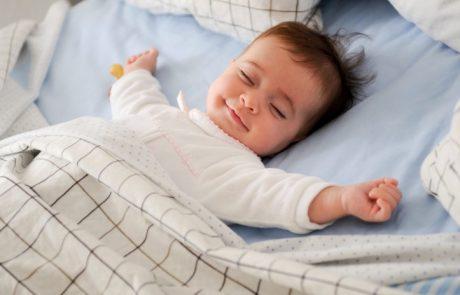 טיפים כיצד להתמודד עם בעיות שינה אצל ילדים ותינוקות