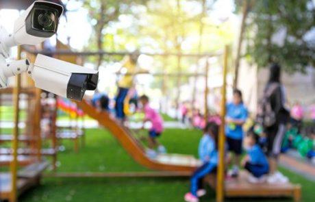 מצלמות אבטחה בגני ילדים – בעד ונגד