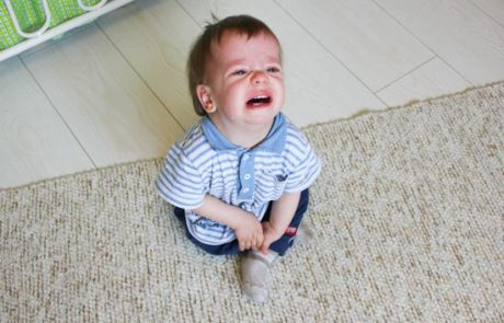 הילד לא רוצה ללכת לגן? איך שולחים אותו בדרכי נועם?