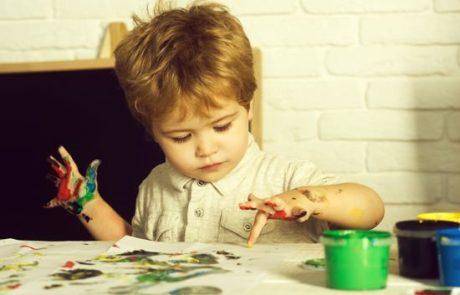 באיזה גיל הכי מומלץ לשלוח את הילד לגן בראשונה?