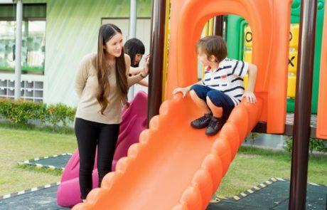 10 בדיקות פשוטות לדעת האם הגן טוב מספיק בכדי לשים את הילדים שלכם בו
